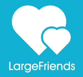 largefriends app
