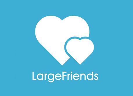largefriends logo