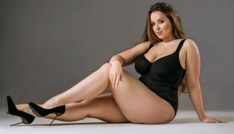 Sexy Curvy Single